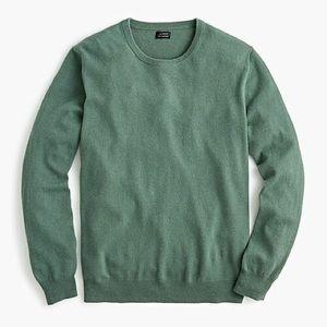 Men's J. Crew Everyday Cashmere Crewneck Sweater